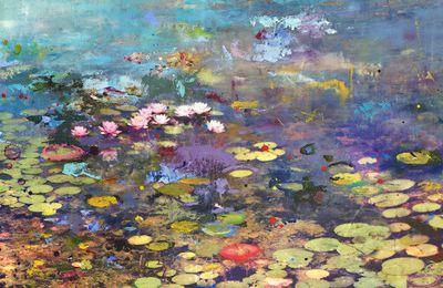 Une touche d'impressionnisme pour regarder ce jour de printemps autrement par Stev'nn Hall