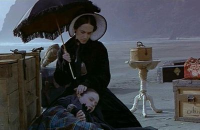The piano (Jane Campion, 1993)