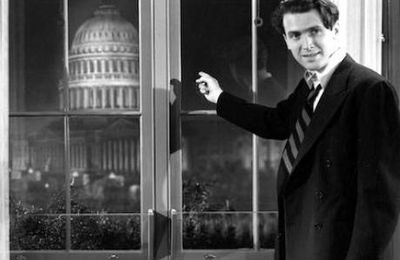 Mr Smith goes to Washington (Frank Capra, 1939)