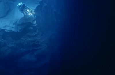 The abyss (James Cameron, 1989)