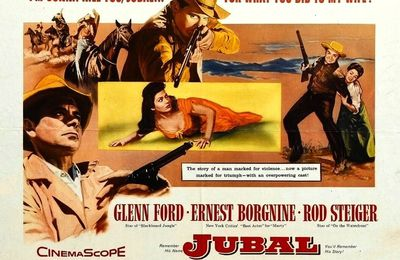 Jubal (Delmer Daves, 1956)