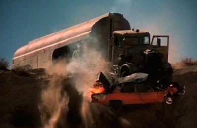 Duel (Steven Spielberg, 1971)