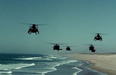 Black Hawk down (Ridley Scott, 2001)