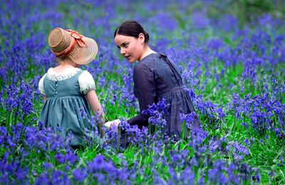 Bright star (Jane Campion, 2009)