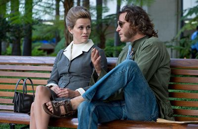 Inherent vice (Paul Thomas Anderson, 2014)