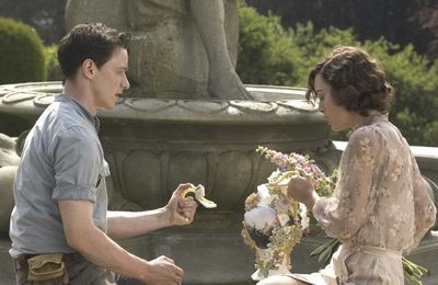 Atonement (Joe Wright, 2007)