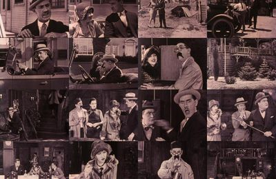 The caretaker's daughter (Leo McCarey, 1925)