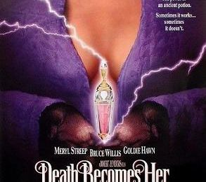 Death becomes her (Robert Zemeckis, 1992)