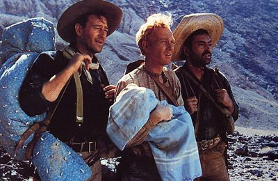 3 godfathers (John Ford, 1948)