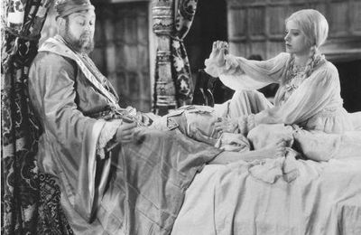 The private life of Henry VIII  (Alexandre Korda, 1933)