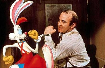 Who framed Roger Rabbit (Robert Zemeckis, 1988)