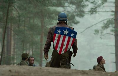 Captain America the first avenger (Joe Johnston, 2011)