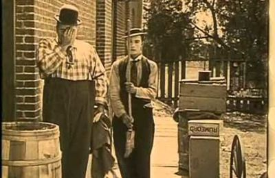 The hayseed (Roscoe Arbuckle, 1919)