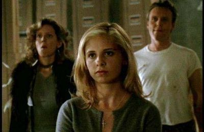 Buffy the vampire slayer #3 (Joss Whedon, 1998-1999)