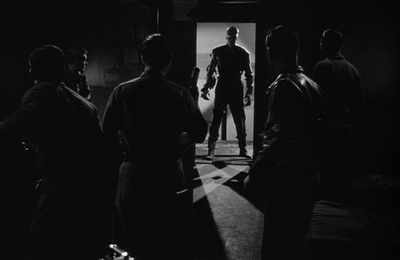 The thing from another world (Christian Nyby, Howard Hawks, 1951)