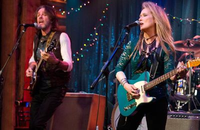 Ricki and the flash (Jonathan Demme, 2015)