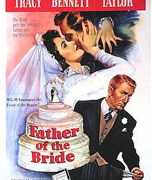 Father of the bride (Vincente Minnelli, 1950)