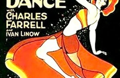 The red dance (Raoul Walsh, 1928)