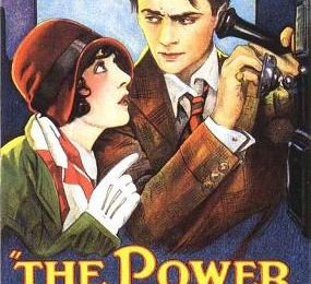 The Power of the Press (Frank Capra, 1928)
