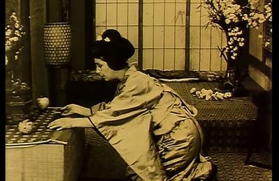 Harakiri (Fritz Lang, 1919)
