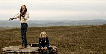 The water diary (Jane Campion, 2005)