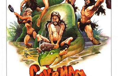 Caveman (Carl Gottlieb, Jim Danforth, 1981)
