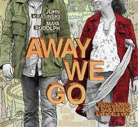 Away we go (Sam Mendes, 2009)