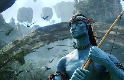 Avatar (James Cameron, 2009)