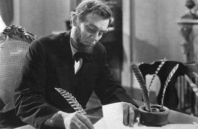 Abraham Lincoln (David Wark Griffith, 1930)