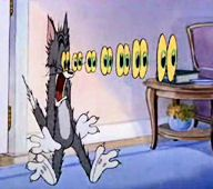 Kitty foiled (William Hanna, Joseph Barbera, 1948)