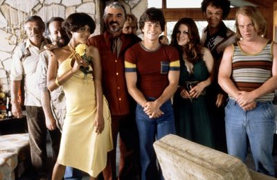 Boogie nights (Paul Thomas Anderson, 1997)