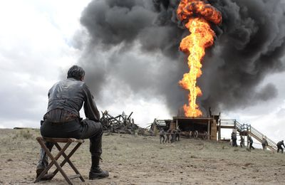 There will be blood (Paul Thomas Anderson, 2007)