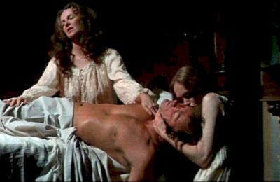 The beguiled (Don Siegel, 1970)