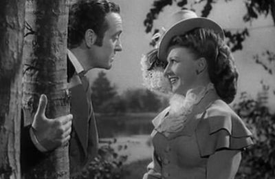 The magnificent doll (Frank Borzage, 1946)