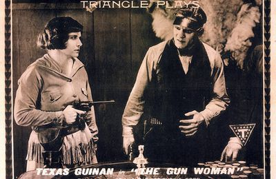 The gun woman (Frank Borzage, 1918)