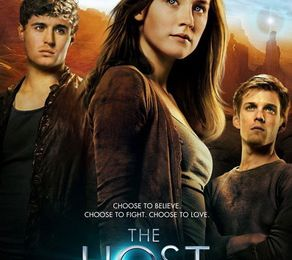 The host (Andrew Niccol, 2013)