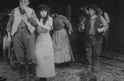 The Bangville police (Heny Pathé Lehrman, 1913)