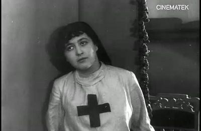 Le dernier raid (Yevgueny Bauer, 1914)