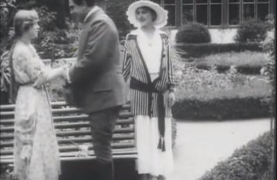 A la recherche du bonheur (Yevgueny Bauer, 1917)
