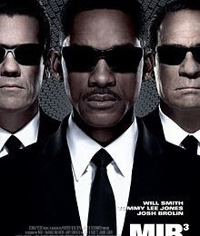 Men in black 3 (Barry Sonnenfeld, 2012)
