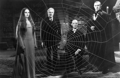 Mark of the Vampire (Tod Browning, 1935)