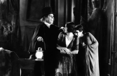 London after midnight (Tod Browning, 1927)