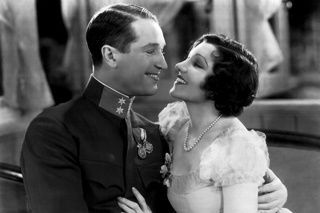 The smiling lieutenant (Ernst Lubitsch, 1931)