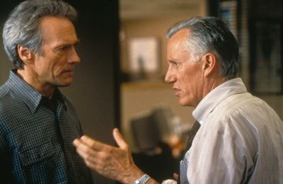 True crime (Clint Eastwood, 1999)