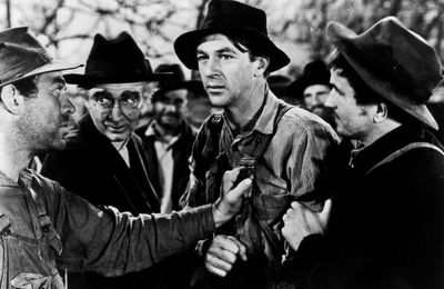 Sergeant York (Howard Hawks, 1941)