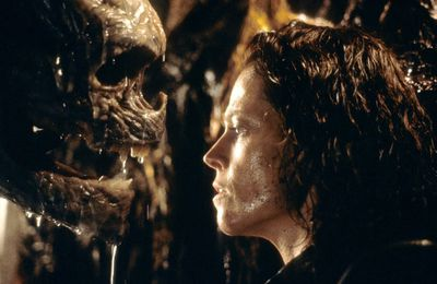 Alien resurrection (Jean-Pierre Jeunet, 1997)