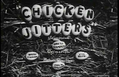 Chicken Jitters (Bob Clampett, 1939)