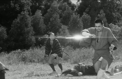 La légende de Zatoïchi: Le secret (Kazuo Mori, 1962)