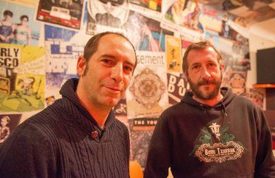 Spécial Rétro 2015 : Pavillon 108 : la salle de rock associative du Fumélois