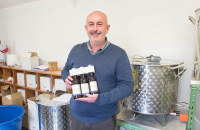 Spécial Rétro 2016 : Cazideroque, une micro brasserie à flanc de coteau